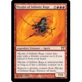 Myojin of Infinite Rage [CHK]