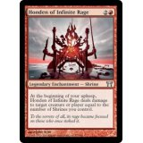 Honden of Infinite Rage [CHK]