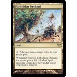 Forbidden Orchard [CHK]