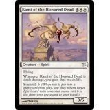 Kami of the Honored Dead [BOK]