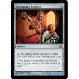 Disrupting Scepter [9ED]