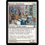 Oracle's Attendants [9ED]