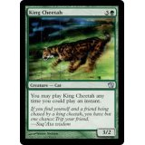 King Cheetah [9ED]