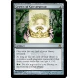 Crown of Convergence [RAV]