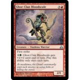 Ghor-Clan Bloodscale [GPT]