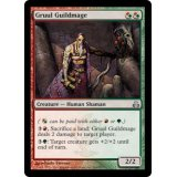 Gruul Guildmage [GPT]