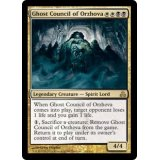 Ghost Council of Orzhova [GPT]