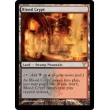 Blood Crypt [DIS]