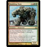 Rumbling Slum [GPT]