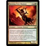 Burning-Tree Shaman [GPT]