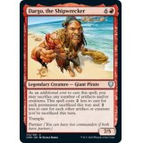 Dargo, the Shipwrecker FOIL [CMR]