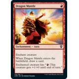 Dragon Mantle FOIL [CMR]