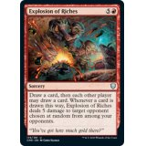 Explosion of Riches [CMR]