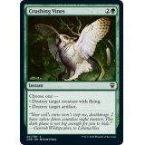 Crushing Vines FOIL [CMR]