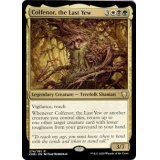 Colfenor, the Last Yew FOIL [CMR]