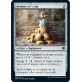 Armory of Iroas FOIL [CMR]