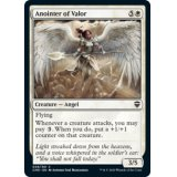 Anointer of Valor FOIL [CMR]