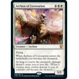 Archon of Coronation FOIL [CMR]