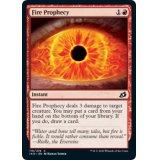 Fire Prophecy [IKO]