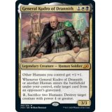 General Kudro of Drannith [IKO]