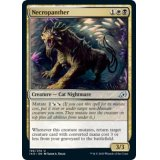 Necropanther FOIL [IKO]