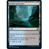 Dismal Backwater [IKO]