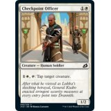 Checkpoint Officer [IKO]