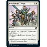 Coordinated Charge FOIL [IKO]
