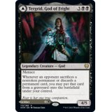 Tergrid, God of Fright // Tergrid's Lantern [KHM]