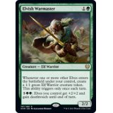 Elvish Warmaster [KHM]