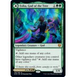 Esika, God of the Tree // The Prismatic Bridge [KHM]
