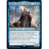 Barrin, Tolarian Archmage [M21]