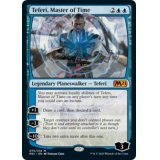 Teferi, Master of Time #75 [M21]