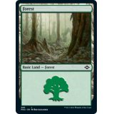 Forest #489 FOIL [MH2]