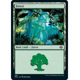 Forest #490 FOIL [MH2]