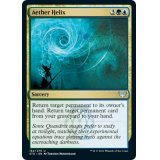 Aether Helix FOIL [STX]