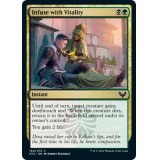 Infuse with Vitality [STX]