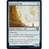 Excavated Wall [STX]