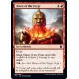 Omen of the Forge FOIL [THB]