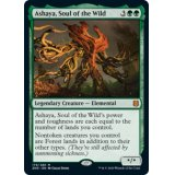 Ashaya, Soul of the Wild [ZNR]