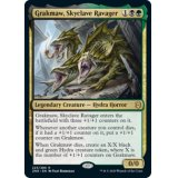 Grakmaw, Skyclave Ravager [ZNR]