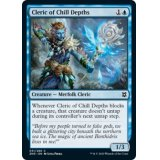 Cleric of Chill Depths [ZNR]