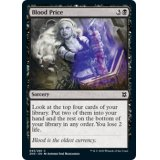 Blood Price [ZNR]