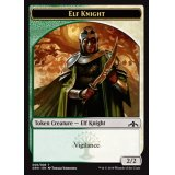 Elf Knight Token [GRN]