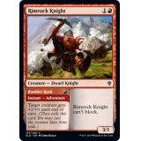 Rimrock Knight FOIL [Showcase] [ELD]