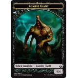 Zombie Giant Token [BBD]